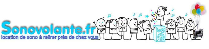 logo sonovolante.fr